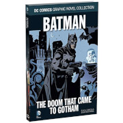 DC Comics Graphic Novel Collection - Batman: The Doom that Came to Gotham - Volume 25