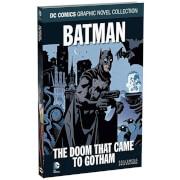 DC Comics Graphic Novel Collection - Batman: The Doom that Came to Gotham - Volume 25