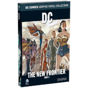 DC Comics Graphic Novel Collection - The New Frontier Part 1 - Volume 46