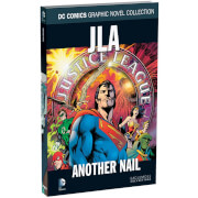 DC Comics Graphic Novel Collection - Justice League of America: Another Nail - Volume 49