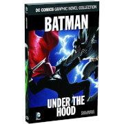 DC Comics Graphic Novel Collection - Batman: Under the Hood - Volume 57