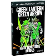 DC Comics Graphic Novel Collection - Green Arrow/Green Lantern: Hard Travelling Heroes - Volume 58