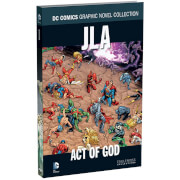 DC Comics Graphic Novel Collection - Justice League of America: Act of God - Volume 62