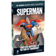 DC Comics Graphic Novel Collection - Superman: Whatever Happened to the Man of Tomorrow - Volume 63