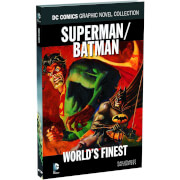 DC Comics Graphic Novel Collection - Superman/Batman: World's Finest - Volume 66