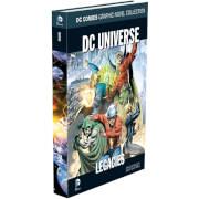 DC Comics Graphic Novel Collection - DC Universe Legacies - Special Edition 3
