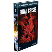 DC Comics Graphic Novel Collection - Final Crisis - Special Edition 4