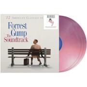 Forrest Gump: The Soundtrack 3x Bubba Gump Shrimp Pink LP