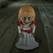 Click to view product details and reviews for Mezco Mds The Conjuring Universe Annabelle 6 Inch Action Figure.