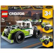 LEGO Creator: 3in1 Rocket Truck Construction Set (31103)