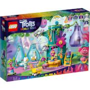 LEGO Trolls: Pop Village Celebration (41255)