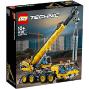 LEGO Technic: Mobile Crane (42108)