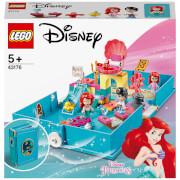 LEGO Disney Princess: Ariels Storybook Adventures (43176)