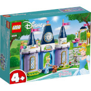 LEGO Disney Princess: Cinderellas Castle Celebration (43178)