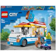 LEGO City Great Vehicles: Ice Cream Truck (60253)