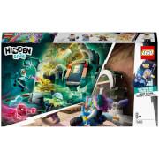 LEGO Hidden Side: Newbury U-Bahn-Station (70430)