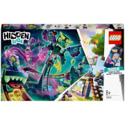 LEGO Hidden Side: Haunted Fairground AR Games App Set (70432)