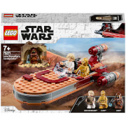 LEGO Star Wars: Luke Skywalker's Landspeeder™ (75271)