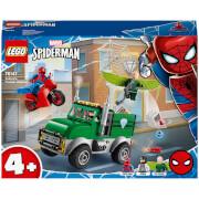 LEGO Super Heroes: Vultures Trucker Robbery (76147)