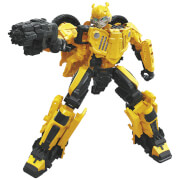 Hasbro Transformers Studio Series Deluxe Class Offroad Bumblebee Action Figure