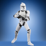 Hasbro Star Wars The Vintage Collection Clone Trooper Action Figure