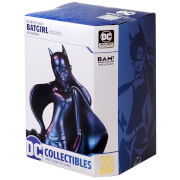 DC Collectibles DC Artist Alley Batgirl PVC Collector Statue by Sho Murase - Exclusive Iridescent Variant
