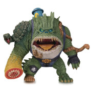 DC Collectibles DC Artist Alley Killer Croc By Groman Vinyl Figure