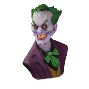 DC Collectibles DC Gallery Joker 1:1 Bust By Rick Baker Standard Edition