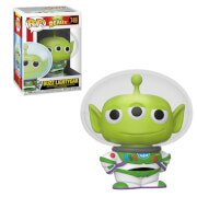 Disney Pixar Alien as Buzz Pop! Vinyl Figure