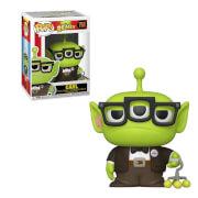 Disney Pixar Alien as Carl Pop! Vinyl Figure