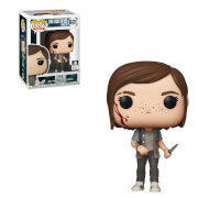The Last of Us Part II Ellie Pop! Vinyl Figure