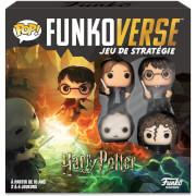 Ensemble de Jeu de 100 Strategies de Base (Français) Funkoverse Harry Potter