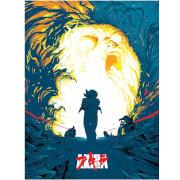 Akira Limited Edition Lithograph Print - Zavvi Exclusive