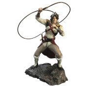 Diamond Select Castlevania Gallery Trevor Belmont PVC Figure