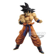 Figurine The Son Goku III Bragon Ball Z Maximatic - Banpresto