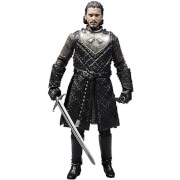 McFarlane Game of Thrones John Snow 7 Inch Action Figure