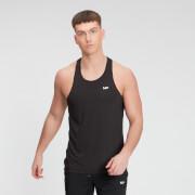 MP Muška Essentials Training majica bez rukava - crna