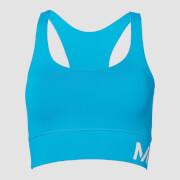 Brassière de sport Essentials Training - Bleu - XS