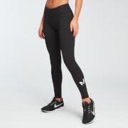 MP Women's Essentials Training Leggings - Black