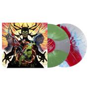 Mondo Thor Ragnarok Original Motion Picture Soundtrack 2x Colour LP