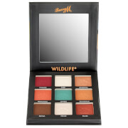 Купить Barry M Cosmetics Wildlife Eyeshadow Palette - Tiger 12.6g