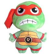 Kidrobot Teenage Mutant Ninja Turtles Raphael Phunny Plush