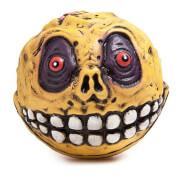 Kidrobot Madballs Skull Face 4 Inch Foam Figure