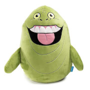 Kidrobot Ghostbusters Slimer HugMe Plush
