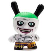 Kidrobot DC Comics Suicide Squad Joker Dunny 5 Inch Vinyl Figure