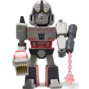 Kidrobot Transformers vs. G.I. Joe Megatron 7 Inch Vinyl Figure
