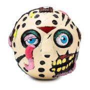 Kidrobot Madballs Horrorballs Jason Voorhees 4 Inch Foam Figure