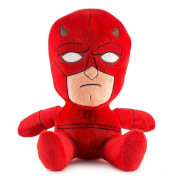 Kidrobot Marvel Daredevil Phunny Plush