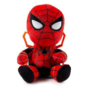 Kidrobot Marvel Avengers: Infinity War Iron Spider Phunny Plush