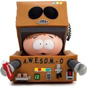 Kidrobot South Park Cartman AWESOM-O Vinyl Figure